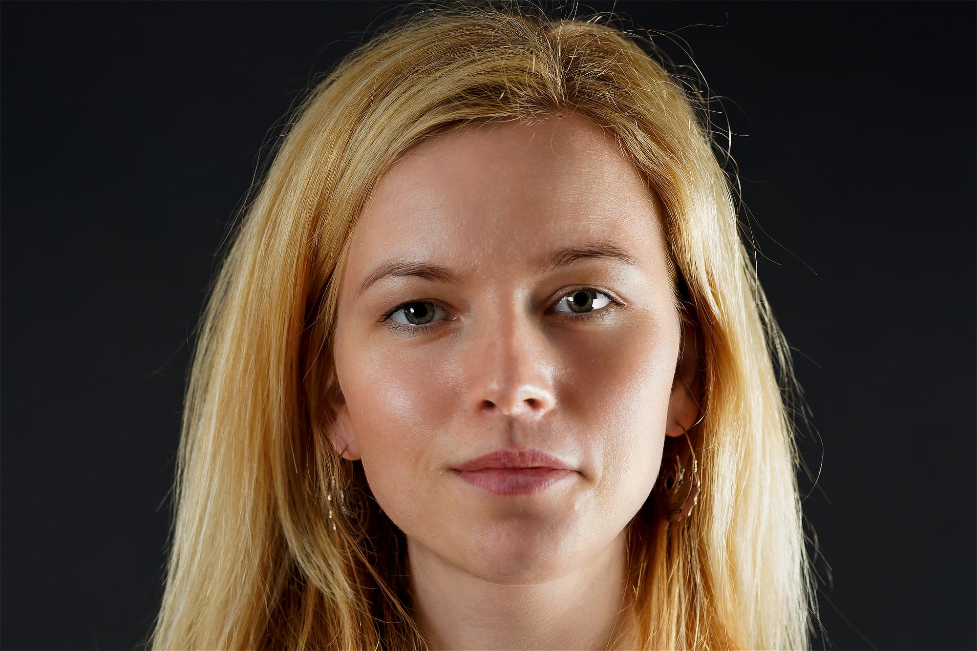Portrait von Anna Heidemann